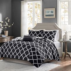 Madison Park Essentials Concord 4-piece Coverlet Set