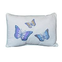 Always Home Josephine Oblong Throw Pillow
