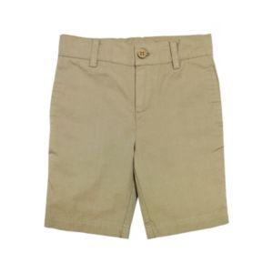 Baby Boy Burt's Bees Baby Organic Chino Shorts