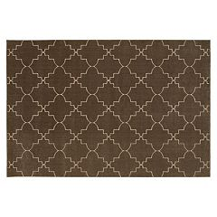 StyleHaven Everett Scalloped Lattice Rug