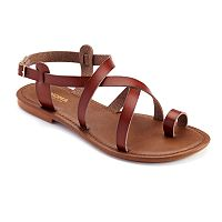 SONOMA Goods for Life Womens Sandals