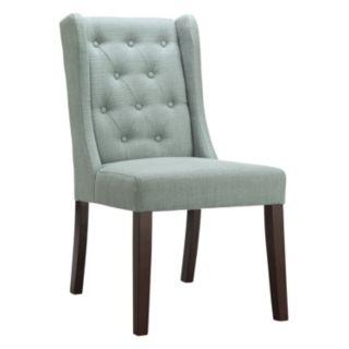 Madison Park Aida Dining Chair 2-piece Set