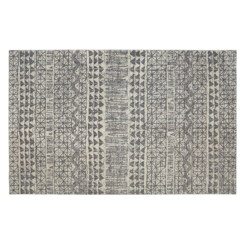 Mohawk® Home EverStrand Berkshire Billerica Geometric Rug - 10' x 14'