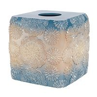 Popular Bath Fallon Tissue Box