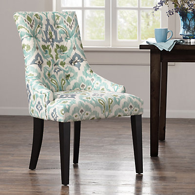 Madison Park Fenton Dining Chair 2 Piece Set Kohls