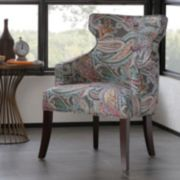 Madison Park Kita Accent Chair
