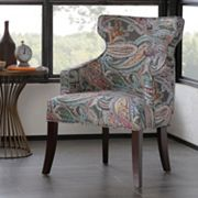 Madison Park Kita Accent Chair
