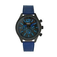 TKO Orlogi Men's Leather Watch