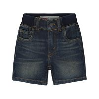 Baby Boy Levi's Denim-Like Shorts