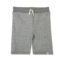 Toddler Boy Burt's Bees Baby Organic Pique Shorts