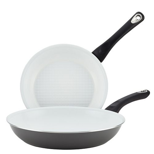 Farberware purECOok 2-pc. Nonstick Ceramic Skillet Set