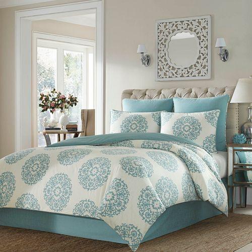 Stone Cottage Bristol 4-piece Comforter Set