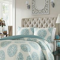 Stone Cottage Bristol 3-piece Duvet Cover Set