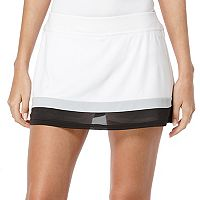 Women's Grand Slam Colorblock Tummy Control Tennis Skort