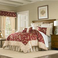 MaryJane's Home 4 pc Sunset Serenade Bed Set