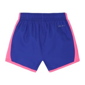 Girls 4-6x Nike Dri-FIT Woven Running Shorts