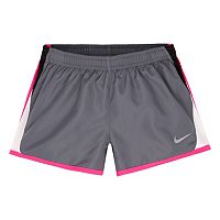 Girls 4-6x Nike Dri-FIT Woven Running Shorts
