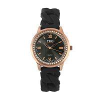 TKO Orlogi Women's Crystal Stretch Watch