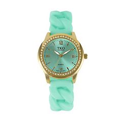 TKO Orlogi Women's Crystal Stretch Watch