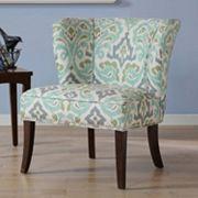 Madison Park Hilton Accent Chair