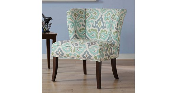Green Accent Chair Kohls: Madison Park Hilton Accent Chair