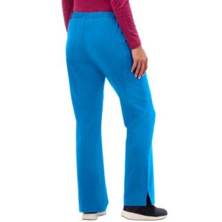 Petite Jockey Scrubs Modern Convertible Scrub Pants