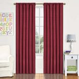 Eclipse Kids Kendall Blackout Window Curtain
