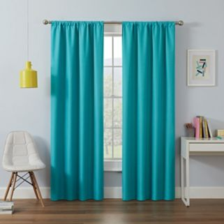 eclipse MyScene Kendall Kids Thermaback Blackout Curtain