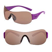 Women's Nike Vomero Semirimless Shield Sunglasses