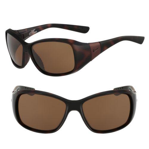 sunglasses running zibg  Women's Nike Minx Rectangle Running Sunglasses