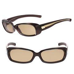 Women's Nike Sera Oval Sunglasses