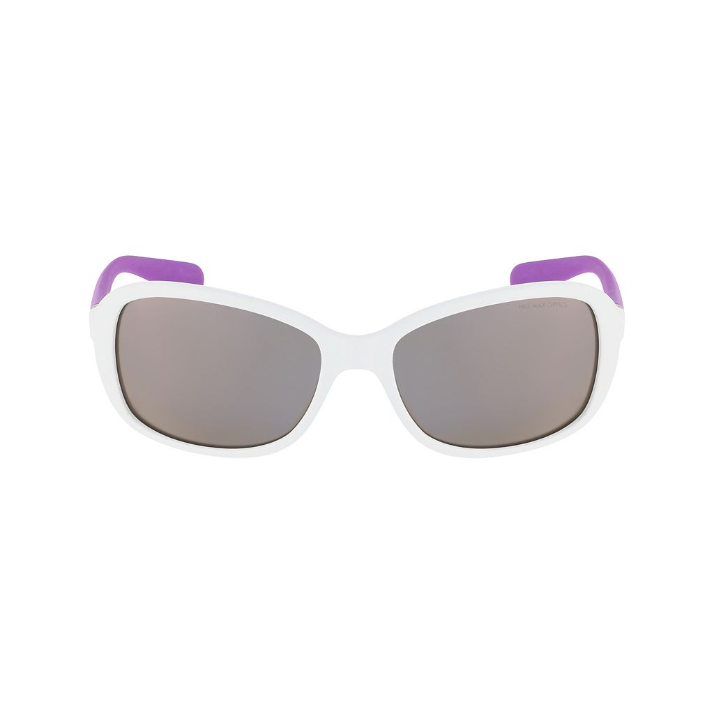 Women's Nike Poise Rectangle Sunglasses