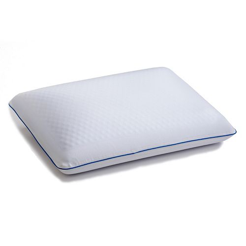Serta Gel Memory Foam with Cooling GelHD Pillow