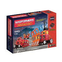Magformers Heavy Duty 73-pc. Set