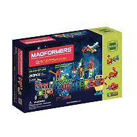 Magformers STEAM Master 293-pc. Set