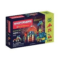 Magformers STEAM Basic 200-pc. Set