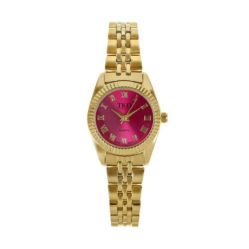 TKO Orlogi Women's Petite Watch pantip