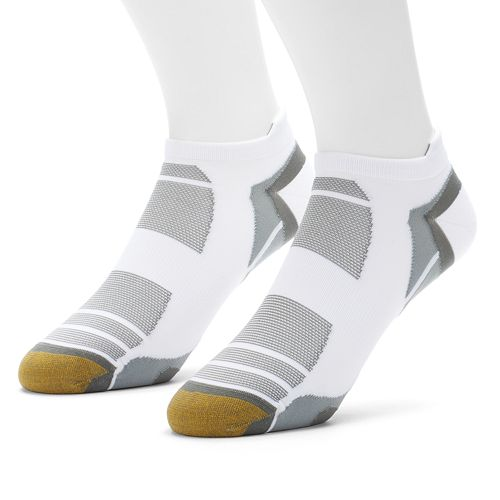 Men's GOLDTOE Golf Accelerator Liner Socks