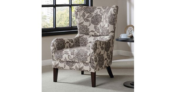 Kohl Furniture: Madison Park Leda Accent Chair