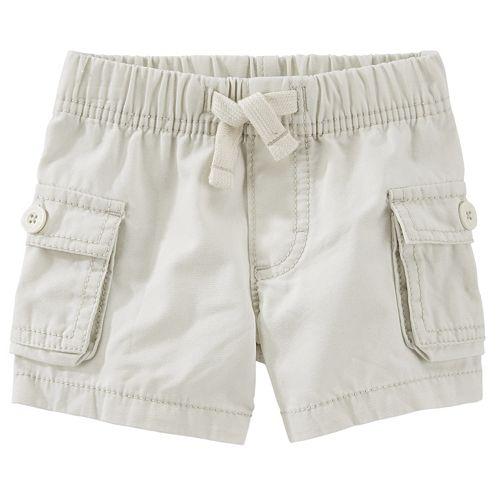 Baby Boy OshKosh B'gosh® Cargo Shorts