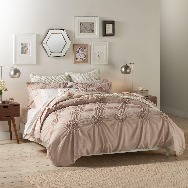 Chicago Blackhawks Comforter Set Comforter And Bedding. Lc Lauren Conrad  Eloise Comforter Set