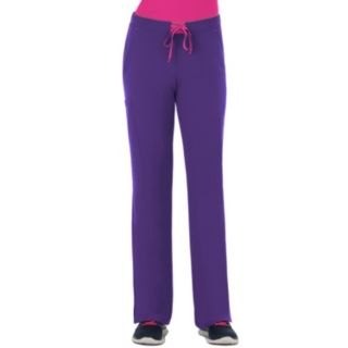 Women's Jockey Scrubs Modern Convertible Scrub Pants