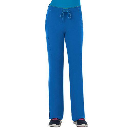 Women's Jockey Scrubs Modern Convertible Scrub Pants