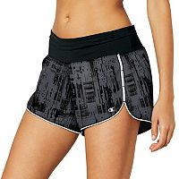 Women's Champion Marathon Running Shorts