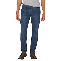 Men's Dickies Slim-Fit Tapered Jeans