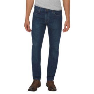 Men's Dickies Slim-Fit Tapered Jeans