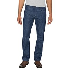 Men's Dickies Button-Fly Regular-Fit Jeans