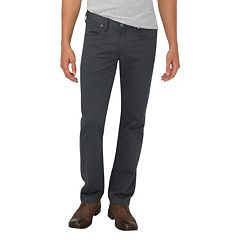Men's Dickies Slim-Fit Tapered Pants