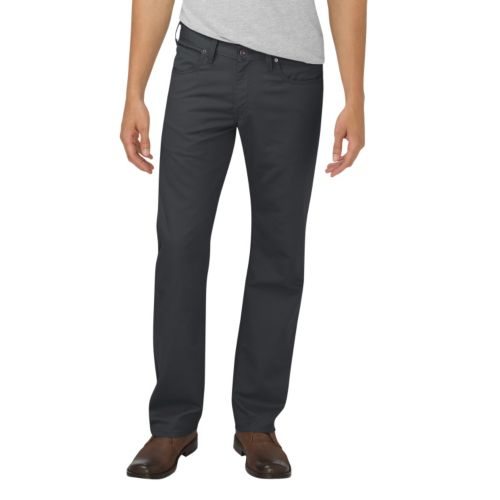 Men's Dickies Regular-Fit Straight-Leg Pants