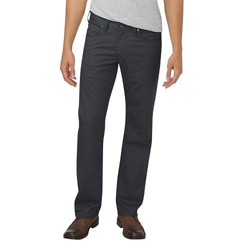 Men's Dickies Regular-Fit Straight-Leg Pants